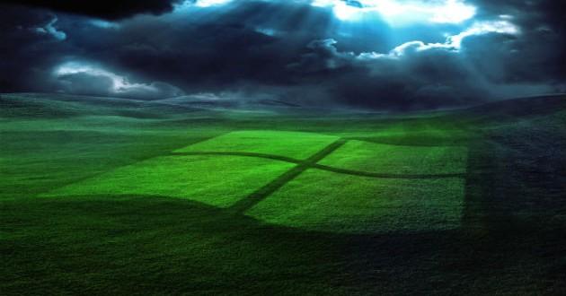 Windows XP sigue siendo el segundo S.O más usado