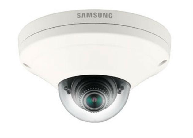 Las nuevas soluciones de Samsung Techwin para proteger al pequeño comercio
