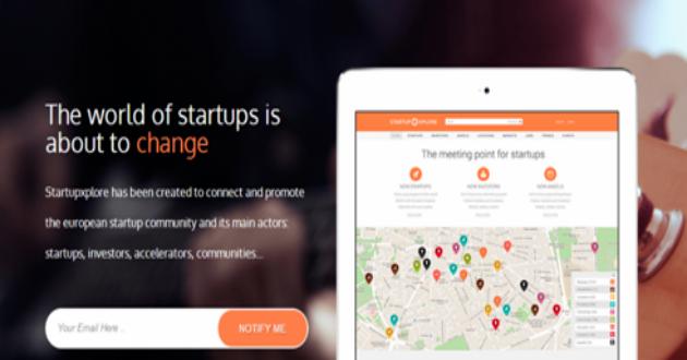 StartupXplore-Comunidad-Europea-de-Emprendedores-e-Inversores