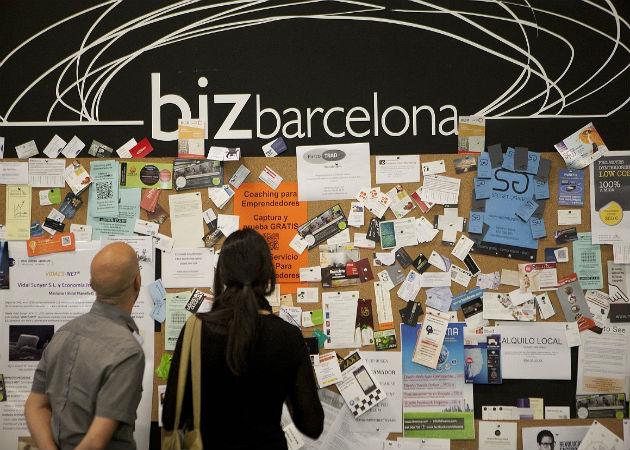 Barcelona Startup Map, el mapa del emprendimiento barcelonés