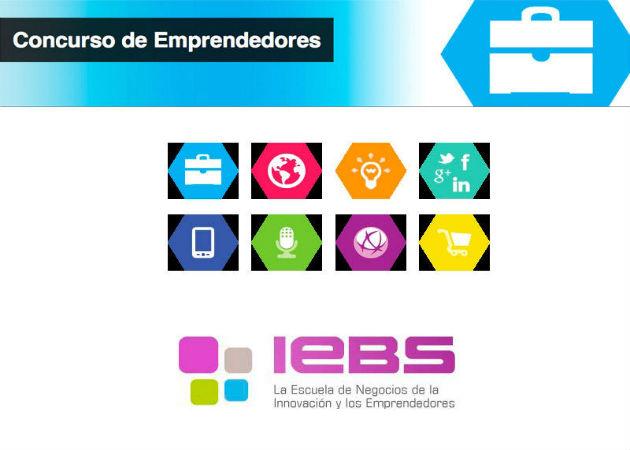 IEBS Business School convoca la cuarta edición del Concurso Idea Innovadora