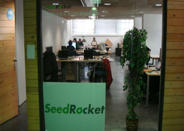 El XI Campus de Emprendedores de SeedRocket anuncia los ganadores