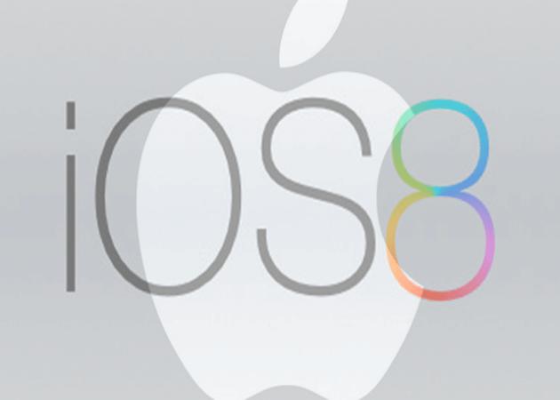Las 18 características más importantes de iOS 8