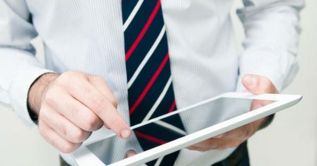 Las mejores aplicaciones para que tu iPad se convierta en una oficina portátil