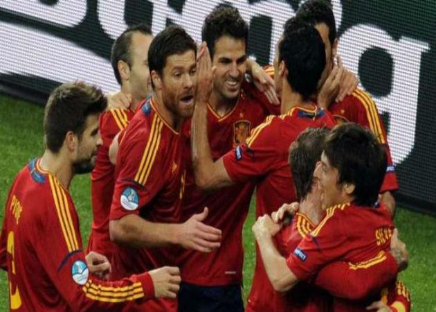 Dime que tipo de trabajador eres y te diré a que jugador de la selección española te pareces