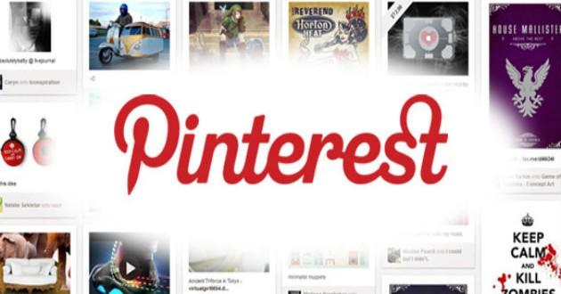 Pinterest prueba sus pins promocionados en las pymes