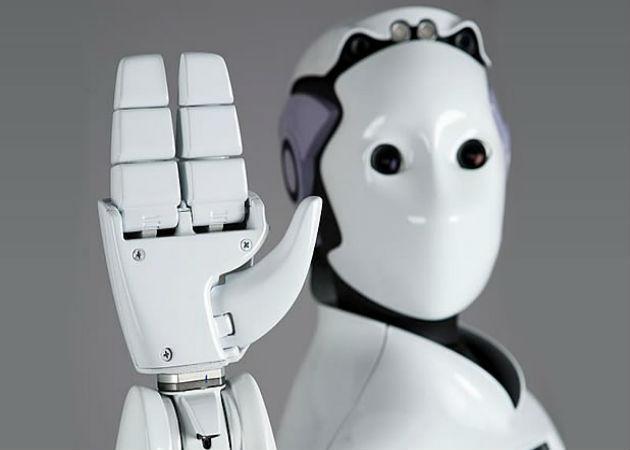 La robótica al servicio de la pyme