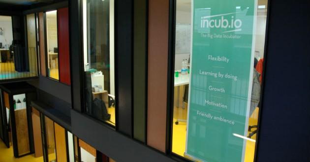 Incubio crea un programa para convertir en startups los proyectos de los estudiantes