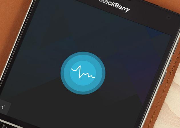 BlackBerry ya tiene su propio asistente de voz: BlackBerry Assistant