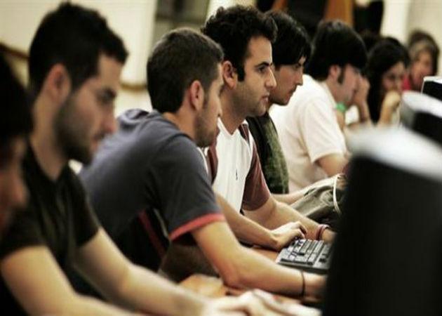 Más del 70% de los jóvenes cree que su empleo guarda poca relación con su formación