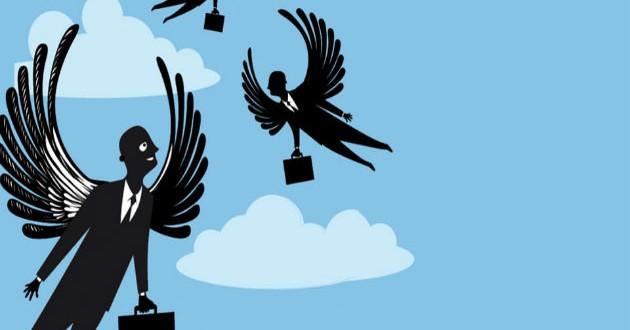 4 errores que deben evitar cometer los Business Angels que empiezan