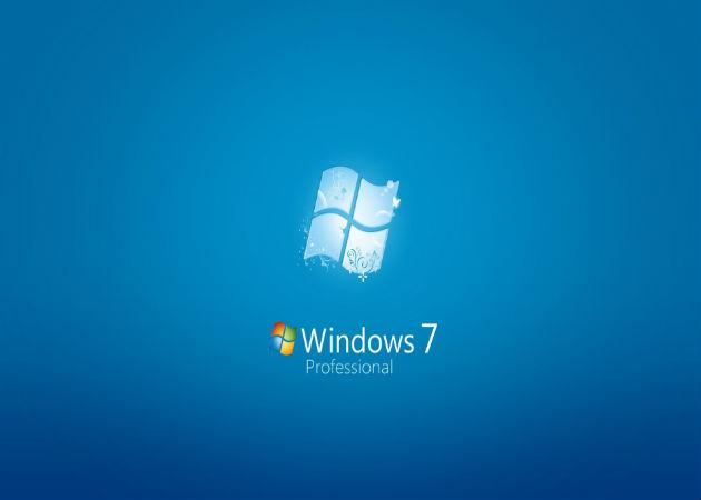 Microsoft dejará de dar soporte a Windows 7 y Office 2010 en 2015