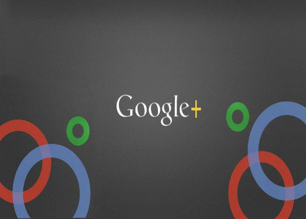 Google+ elimina las restricciones para los nombres de perfil