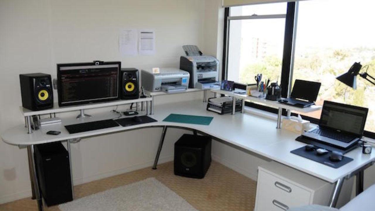 escritorio oficina ikea