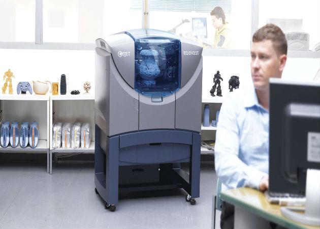 En busca de los emprendedores con las propuestas más originales en el ámbito de la impresión 3D