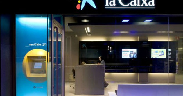 La caixa se une a ecommerce tech como global partner for La caixa oficinas