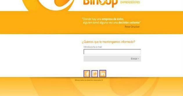 La plataforma española de equity crowdfunding Bihoop.com, seleccionada para ser lanzada en EE.UU