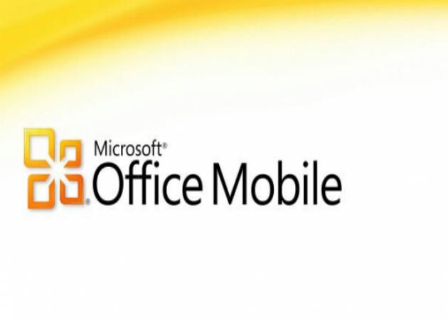 Microsoft Office apunto de llegar a las tablets Android