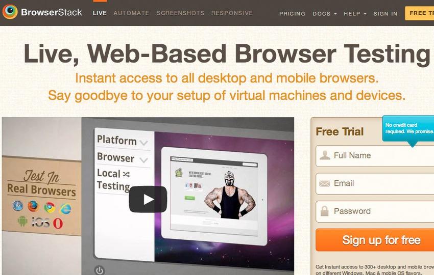 2-BrowserStack
