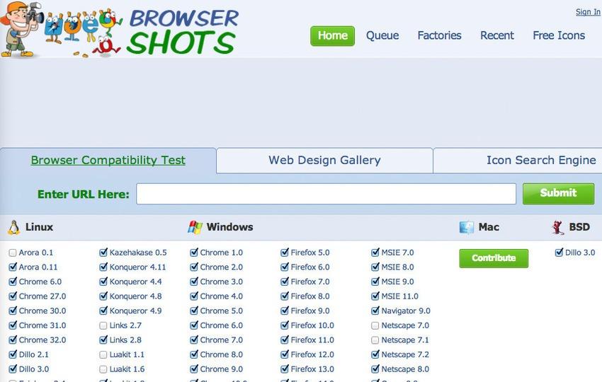 5-Browsershots