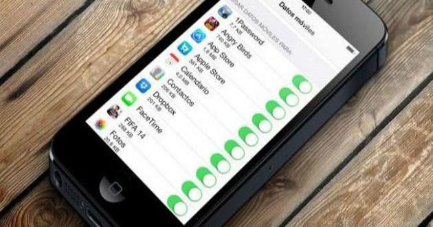 Las mejores aplicaciones para controlar el consumo de datos