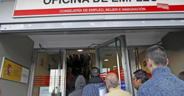 Julio registra un total de 4.419.860 desempleados
