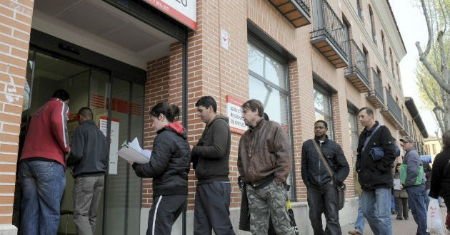 España debe elevar la tasa de empleo hasta el 74% en 2020