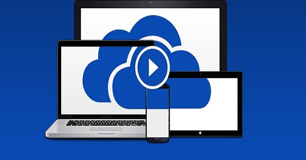 Microsoft integra OneDrive for Business en su app