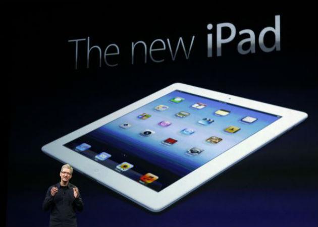 Apple podría lanzar un nuevo iPad de 13 pulgadas en 2015