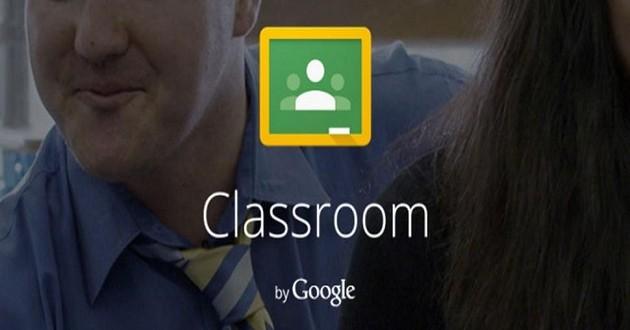 Google Classroom ya disponible de manera oficial