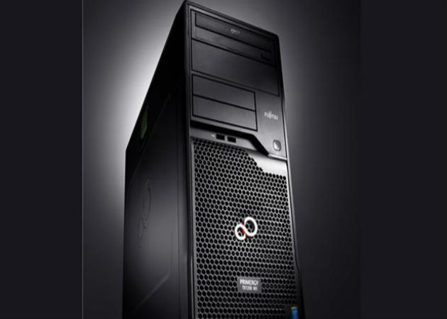 Fujitsu presenta tres nuevos servidores para pymes