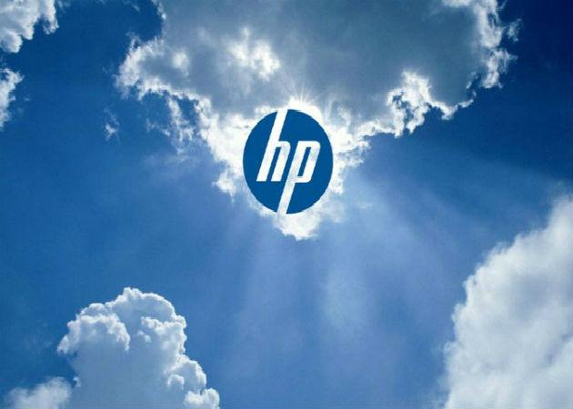 HP lanza un servicio cloud low cost