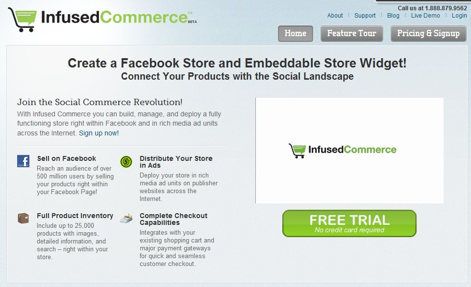 infusedcommerce