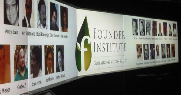 El Founder Institute impulsará en Madrid su relación con los emprendedores