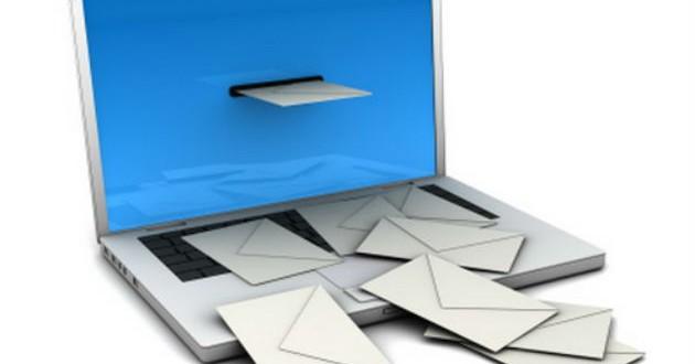 Llega la moda del correo de cinco palabras