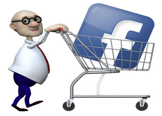 Monta tu tienda online en Facebook con una de estas aplicaciones