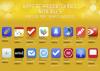 19 aplicaciones de productividad recomendadas por Apple