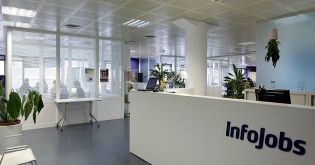 InfoJobs registra en julio 135.000 puestos de trabajo más que hace un año