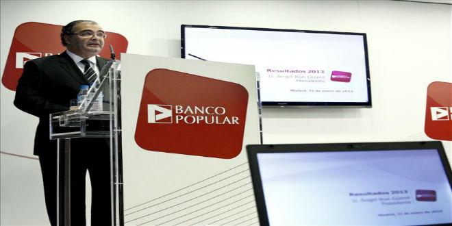 BEI y Banco Popular pondrán a disposición de las pymes 500 millones de euros