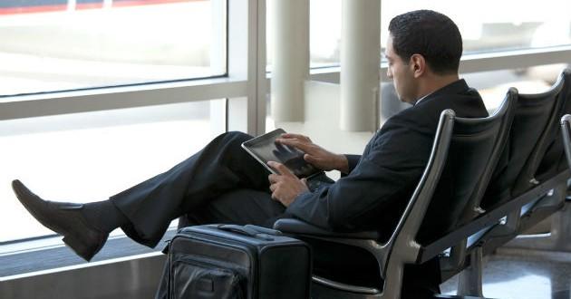 España, el país con la peor oferta WiFi en sus aeropuertos