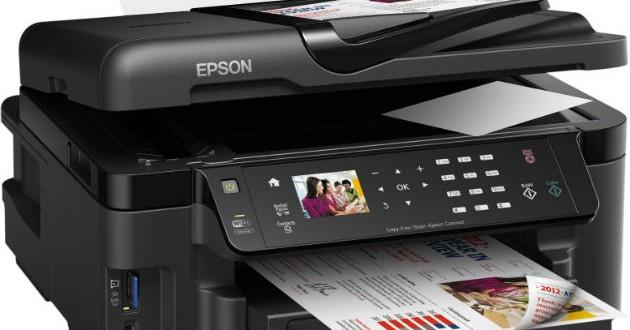 Epson presenta tres nuevos equipos multifunción para pymes