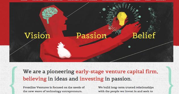 Frontline Ventures anuncia la creación de un fondo de 40 millones de euros para startups europeas