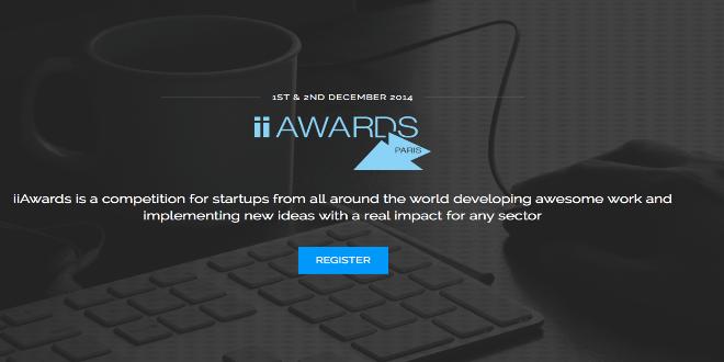 La II Awards Competition premiará a las mejores startups del mundo