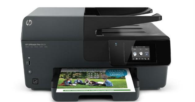 HP amplía su suite de impresoras Officejet para empresas