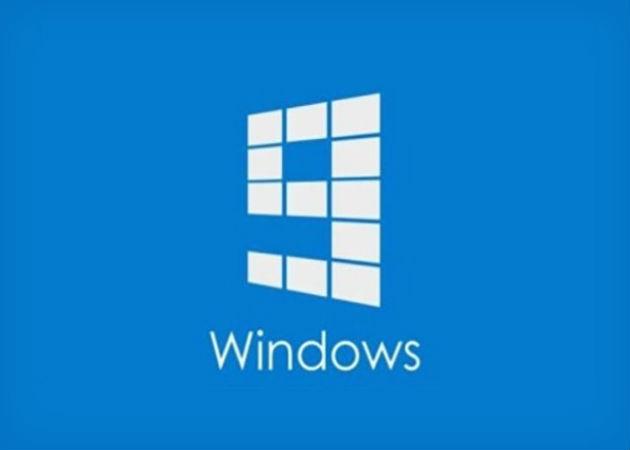 Se filtra el posible logo de Windows 9