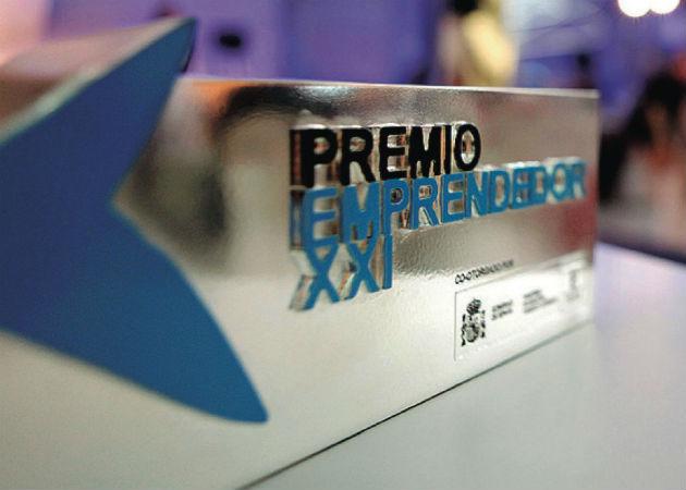 """Se abre la convocatoria para la categoría """"Creces"""" de la octava edición de los Premios EmprendedorXXI"""