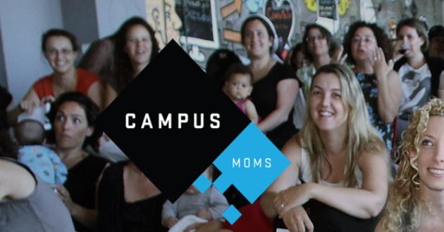 Abiertas las inscripciones para el segundo campus para mamás de Google