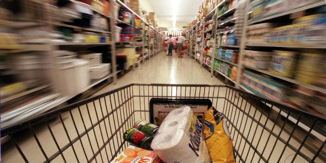 Encuentra el supermercado más barato