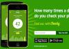 Checky: supera tu adicción a los smartphones