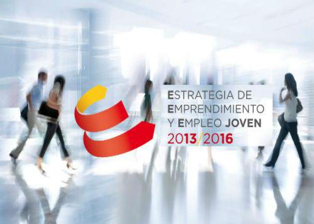 Más de 500 entidades ya se han sumado a la Estrategia de Emprendimiento y Empleo Joven